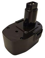 14.4v 1.5ah Battery For Black & Decker Ps140 A9262 Cd1402k2 14.4v 1.5ah Battery