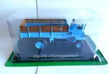 MODELLINO SSH-75 Taganrozhets Taganrog SCALA 1/43