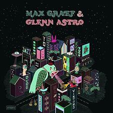 Max Graef and Glenn Astro - The Yard Work Simulator [CD]