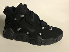 Nike Air Barrage MID  AT7847-002 Black Schwarz