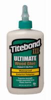 Titebond III 1413 Ultimate Wood Glue, 8 Oz