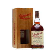 Glenfarclas 1999/2017 Family Cask 70cl Single Speyside Malt Scotch Whisky