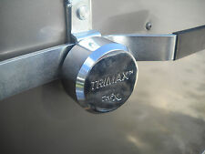 Tri Max Maximum Security Hidden Shackle Puck Lock Keyed Alike Trailer Shed RV