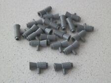 Lego 4349# 20x Lautsprecher Blaster grau neu dunkelgrau 10173 10174 10179