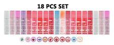 "Lip Shiner Roll On Fruit Lip Gloss Clear SET ""18 PCS SET"""