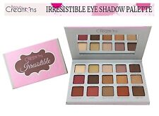 Beauty Creations Irresistible Eyeshadow Palette-Highly Pigmented Colors *NEW*