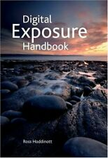 Digital Exposure Handbook by Ross Hoddinott Paperback Book The Cheap Fast Free