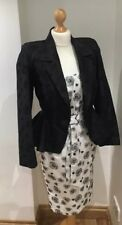 Philip Armstrong Couture Dress & Jacket