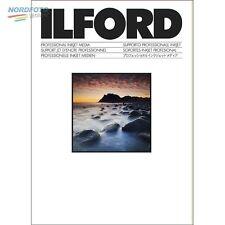 ILFORD Omnijet Studio satin 250g/m² A4 21x29,7cm 50 Blatt