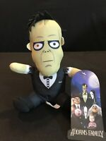 """New 2019 The Addams Family Movie 9"""" Lurch Plush Toy Factory Soft"""