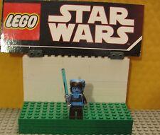 "STAR WARS LEGO  LOT  MINIFIGURE--MINI FIG ""  AAYLA SECURA -- 8098 CLONE TURBO  """