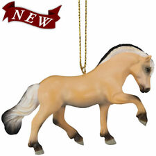 Little Big Horse Painted Pony Ornament