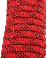 Rock Climbing Rope 8mm for Kids and Adults  30/50/75 ft Multipurpose Safety Cord