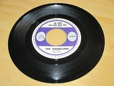 THE BACHELORS-NO ARMS CAN EVER HOLD YOU   B/W-OH ,SAMUEL DON'T DIE-VG+