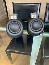 Bang & Olufsen Beolab 3 Speakers