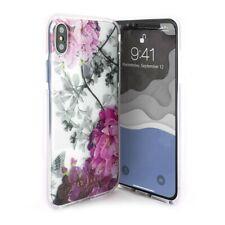 "Ted Baker TB64846 Babylon Nickel Anti Shock Case for iPhone XR 6.1"""