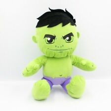 "NEUF avec étiquette 14/"" Incredible Hulk MARVEL 2003 plush"