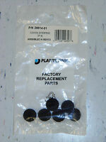 Plantronics 29814-01 Pack of 6 Circular Ear Cushions M145, M205