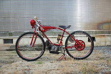 "Monark  Dual Spring Bike Bicycle Suspension Fork for  26"" Cruiser   Built in USA"