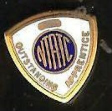 old Badge NTATC outstanding Apprentice Goldfilled