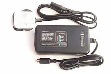 Charger for ULTRAMAX Golf Lithium LiFePO Battery / 10.5 DC Jack -  2Yr Warranty