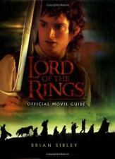 NEW - The Lord of the Rings Official Movie Guide
