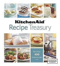5 Ring Binder KitchenAid recipe collection cookbook cooking kitchen book