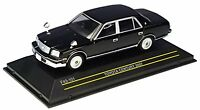 FIRST:43 1/43 Toyota Century 2007 Black Diecast Model F43-101 F/S w/Tracking#