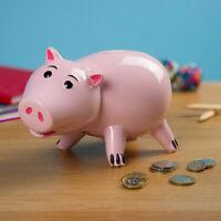 Official Toy Story Hamm Ceramic Piggy Bank