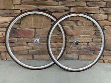 Zipp Hub/Wheelset 650c Road Bicycle Tubular Wheels Silver