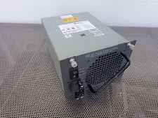 Cisco Galaxy Power Supply D0009223 341-0042-04 Delta Energy Catalyst 4506 1400AC