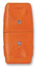 Duraplug Lead Connector 2 Pin Orange LCP102ORG
