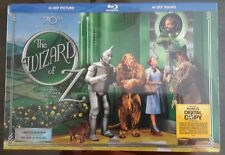 The Wizard of Oz 70th Anniversary Ultimate Gift Set [NEW/MINT/Blu-ray]