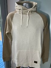 NEW MENS AUTHENTIC HOLLISTER HOODED SWEATSHIRT TOP SIZE M & L ABERCROMBIE A&F