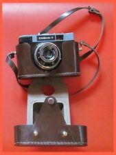 Smena 7 Lomo T 43 Lens Case EXC USSR