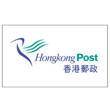 HONGKONG POST REGISTERED AIR MAIL WITH TRACKING NUMBER SERVICE