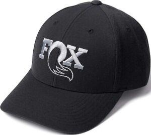 Fox Shox Snapback Hat -  Mens Lid Cap