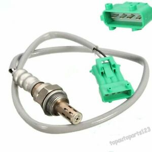 Fit 00-10 Peugeot 106 206 306 406 407 1.6L 96368765 New O2 Oxygen Lambda Sensor
