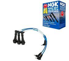 Genuine NGK Ignition Wire Set For 1998-2000 LEXUS SC300 L6 3.0L Engine