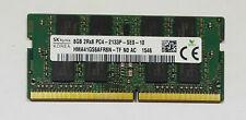 Hynix 8GB DDR4 2133MHz Laptop RAM ~ PC4 17000 2133P SODIMM Memory 260pin 2Rx8