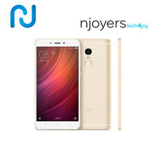 "XIAOMI REDMI NOTE 4 SNAPDRAGON 625 EU VERSION 5,5"" 3GB Ram 64GB Rom DORADO"