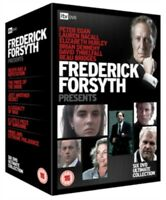 Nuovo Frederick Forsyth Presents Collection(6 Film) DVD