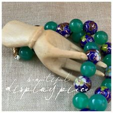 """Jewelry Model Hand Wood Wooden Hand Carved Petite Display Hand  3 1/2"""" x 1 1/2"""""""