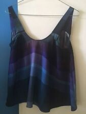 Tank, Cami Machine Washable Sleeve 100% Silk Tops & Blouses for Women