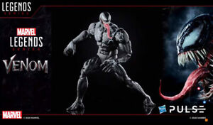 IN STOCK! Marvel Legends Series 6-Inch Venom Action Figure BY HASBRO