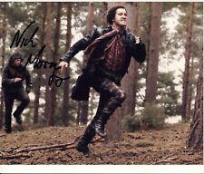 [3697] Nick Moran HARRY POTTER Signed 8x10 Photo AFTAL