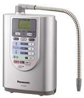 Panasonic alkali ion Water Purifier TK7208P-S from Japan F/S NEW