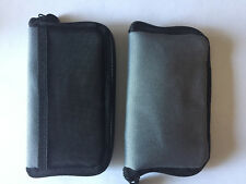 Lot 2 - Travel Case for Bayer Contour Next USB or Link Monitor Meter -Carry Case
