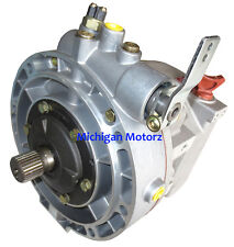ZF Hurth ZF-45C Marine Transmission, 1:1 Gear Ratio - IN STOCK NOW! - 752100