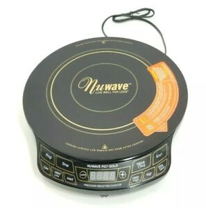 NuWave 30201 PIC Induction Cooktop new in box